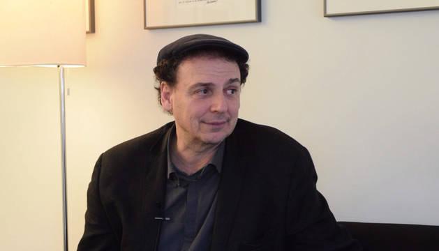 Conversación sobre cine con José Luis Guerín