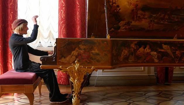 Fotograma de 'Oleg y las raras artes'.