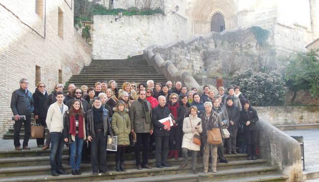 El Gustavo de Maeztu atrae más de 40 personas a los talleres sobre el Siglo de Oro