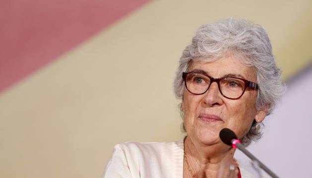 Muere Muriel Casals, diputada de JxSí y referente del soberanismo