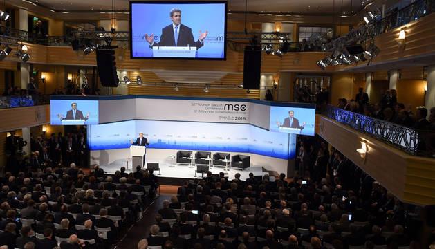 Obama y Putin pactan fortalecer su cooperación en Siria