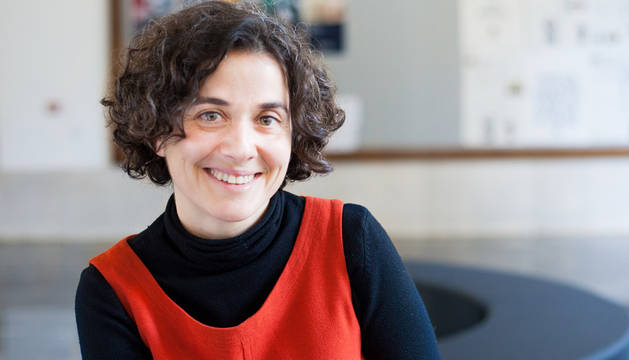 Lorena De Simón ha inaugurado el III curso 'Capacitarse para entender la discapacidad'.