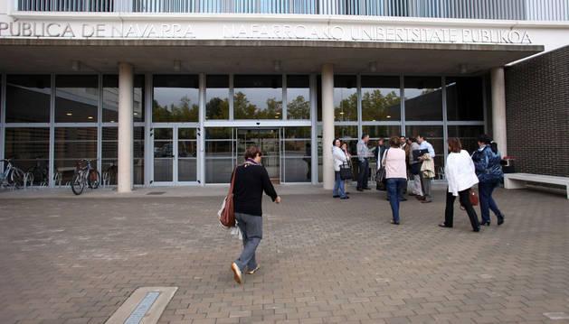 La UPNA oferta sus VI Jornadas Empresa Navarra y Diseño