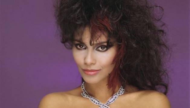 Muere la cantante Vanity, 'protegida' de Prince en los ochenta