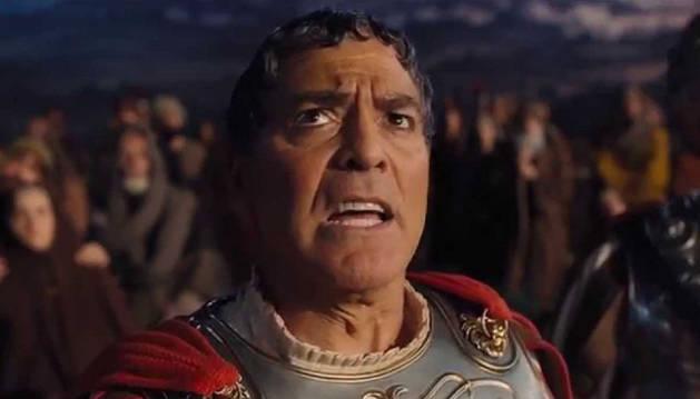Fotograma de la película '¡Ave, César!'.