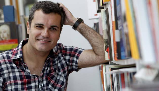 Carlos Montero gana el Premio Primavera de Novela