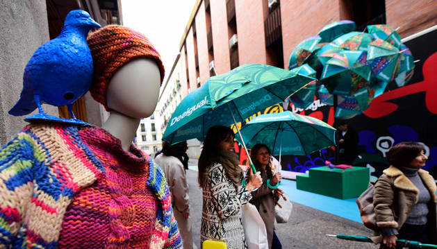 La Fashion Week Madrid se pone interesante