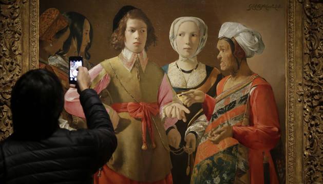 Georges de La Tour , genio, magia y misterio