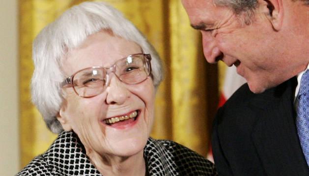 Muere la escritora Harper Lee, autora de 'Matar a un ruiseñor'