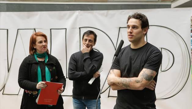 El Parlamento de Navarra celebra el 'Día de la Justicia Social'
