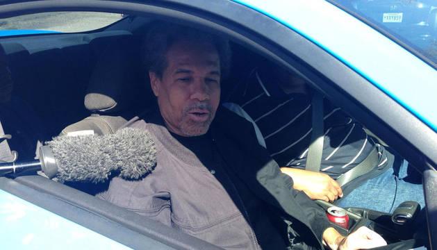 Sale en libertad un preso que pasó 43 años en régimen de aislamiento