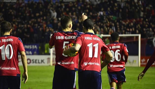 Jugadas Osasuna-Zaragoza(I)