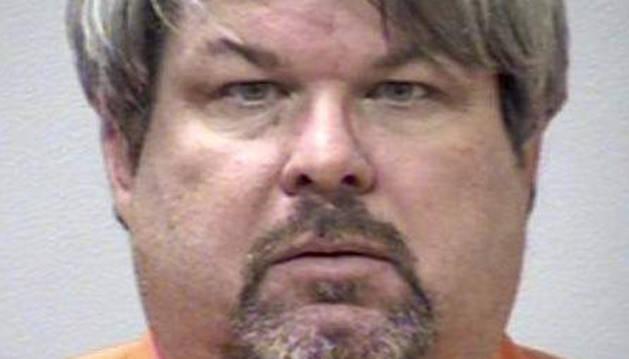 Jason Dalton, el arrestado por el tiroteo en Michigan.
