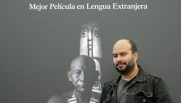 Ciro Guerra.