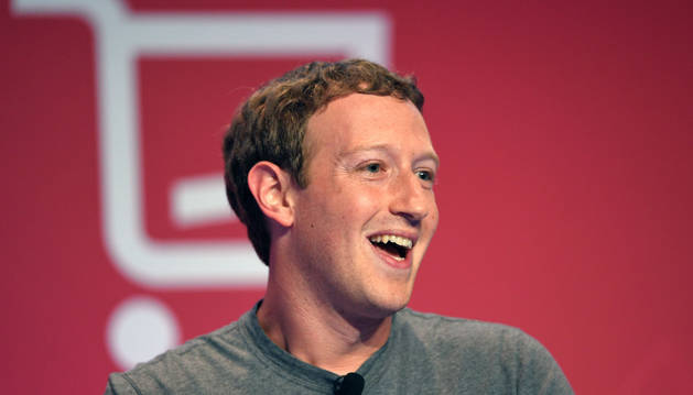Zuckerberg, el profeta del internet para todos