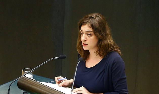Celia Mayer asume sus errores, en política igual que en la vida