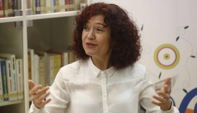 Estela Chocarro