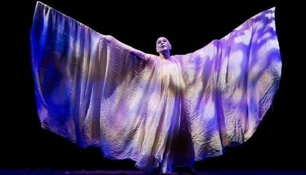 Kemp Dances,  en el Teatro Gayarre