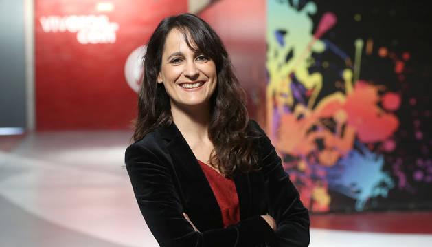 María Sanz de Galdeano, coordinadora de CEIN