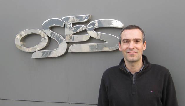 Iñaki Osés, director de Bolsas Osés.