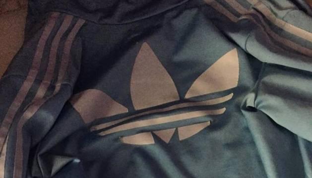 La chaqueta que ha causado el revuelo.
