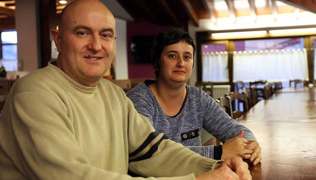 Una familia se queja por el trato a su hijo con Asperger en un centro de Alsasua