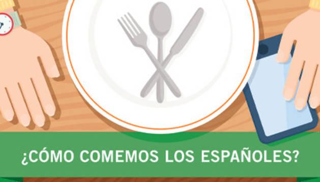 El 25% de los españoles