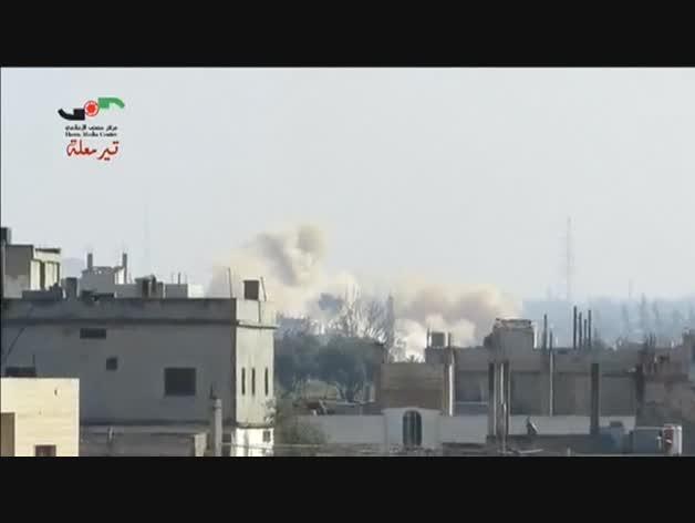 Cruce de acusaciones de romper el alto el fuego en Siria