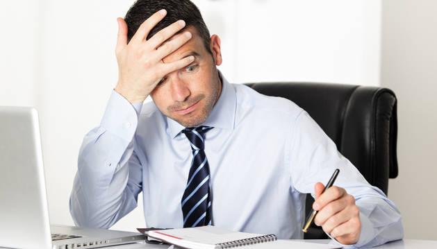 El estrés, doblemente perjudicial para los enfermos de cáncer.