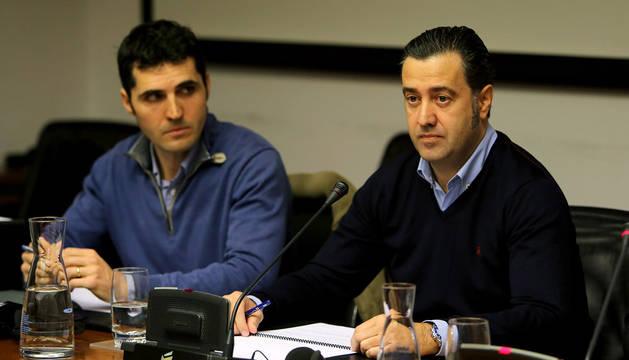 Palacio de Aroztegia defiende que su proyecto será