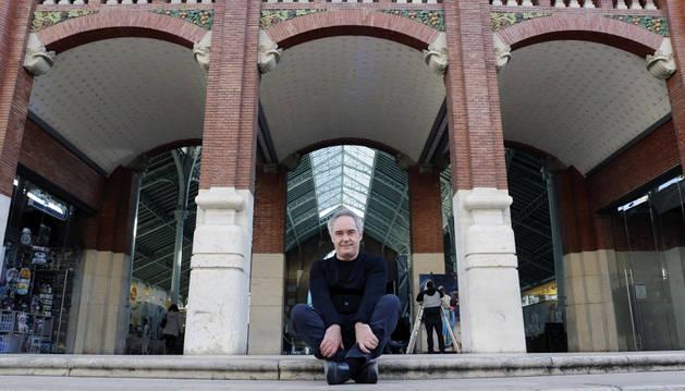 El cocinero catalán Ferran Adriá.