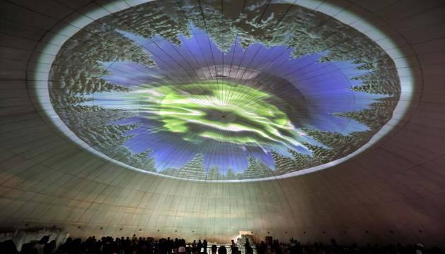 El Oceanogràfic de Valencia se renueve trece años después