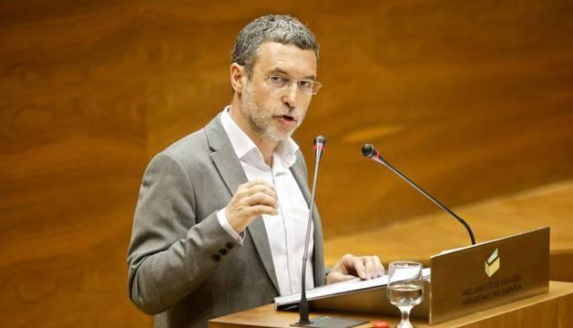 Laparra dice que las políticas sociales