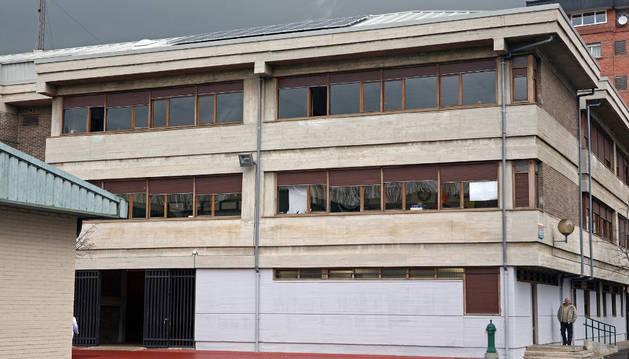 Servicio infantil municipal en Pamplona en Semana Santa