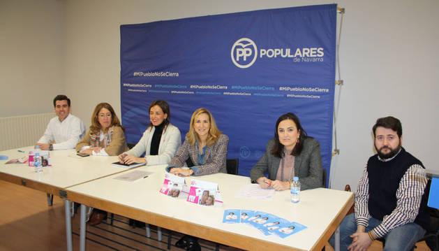 Cristina Sanz (PP):