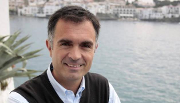 Joan Figueras: