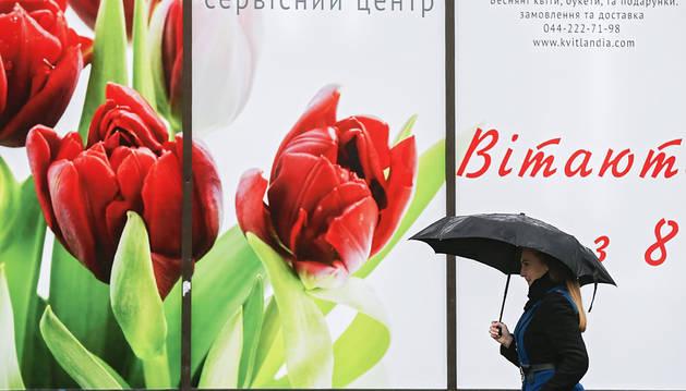 Un 23 por ciento de las mujeres en  paro de la UE vive en España