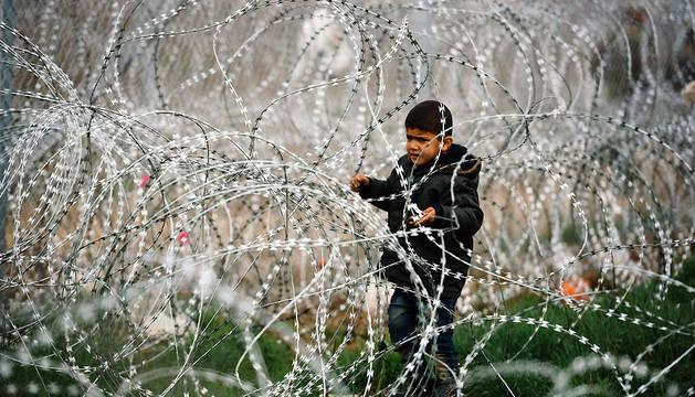 La UE acepta entrar en el juego de Turquía para que frene flujo migratorio
