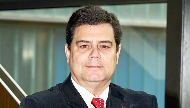 Pedro Baile, director de Foro Europeo