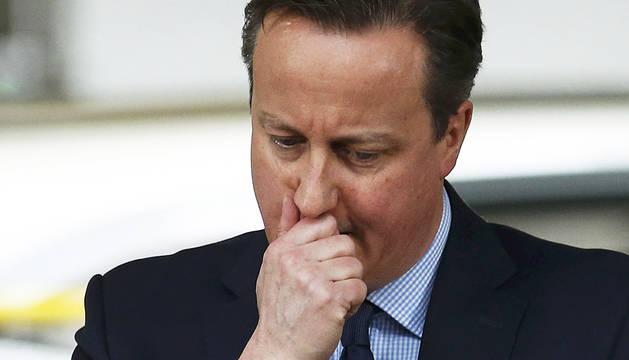 La peor rival política de David Cameron: su madre