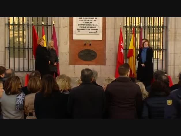 Repique de campanas en homenaje a las víctimas del 11M