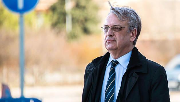 El exsecretario del Instituto Nóos, Miguel Tejeiro.
