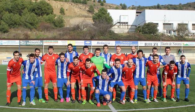 Foto inicial de Izarra y Peña Sport.