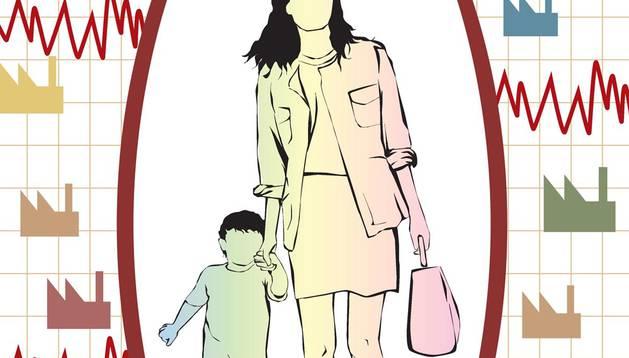 1.700 trabajadoras dejan su puesto para cuidar a su familia
