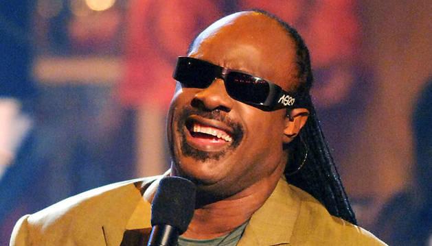 Stevie Wonder tocará 'Songs In The Key Of Life' en Londres