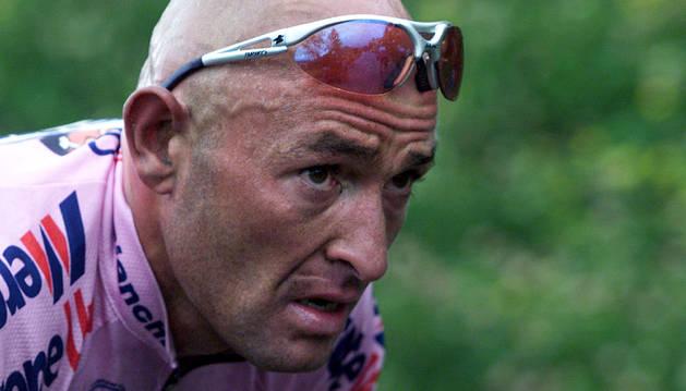 Marco Pantani.