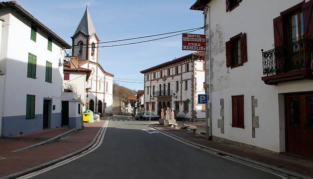 Se prevé que el curso que viene haya 14 alumnos matriculados en el colegio público de Valcarlos.