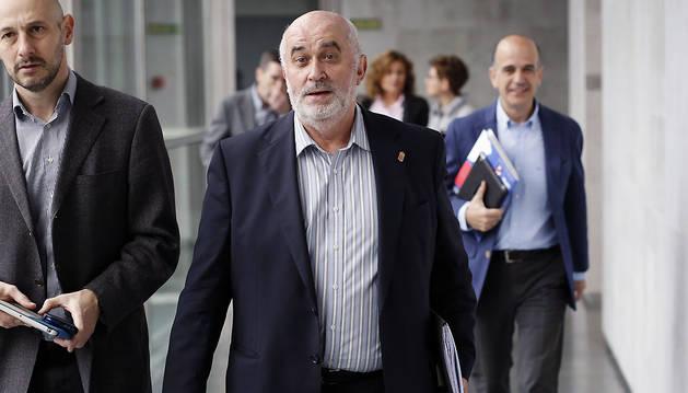 Mendoza fue al Parlamento el 3 de noviembre y obvió el informe 2015.