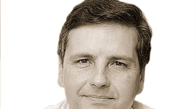 Manuel Pulido.