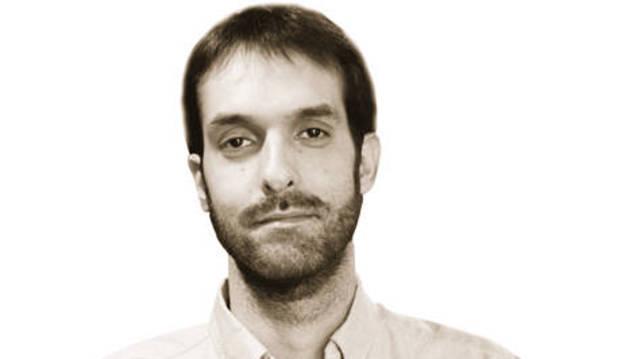 Mikel Labastida.